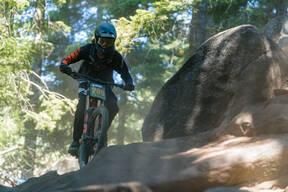 Photo of Jonas JOHNSON at Tamarack Bike Park