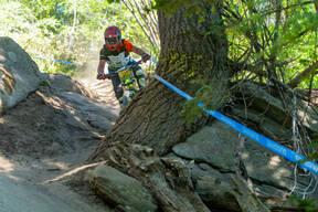 Photo of Tony MALLEN at Tamarack Bike Park, ID