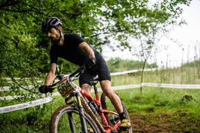 Photo of Ed JARVIS at Sunnybank Farm