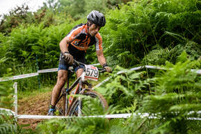 Photo of Ben SINCLAIR at Sunnybank Farm