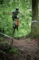 Photo of Jack BECKERSON at East Meon