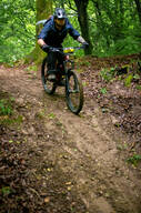 Photo of Chris BUTCHER at East Meon