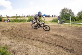 Photo of Scott CORDY at Falmouth 4x