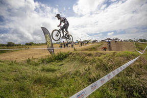 Photo of Charles CURRIE at Falmouth 4x