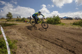 Photo of Harrison DRELINCOURT at Falmouth 4x