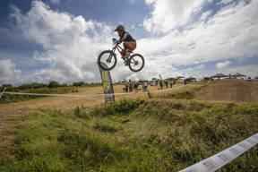Photo of Ben JONES (4x) at Falmouth 4x