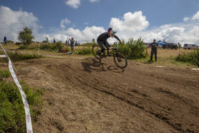 Photo of Matthew GRIFFIN at Falmouth 4x
