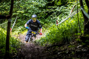 Photo of Damian BROWN at East Meon