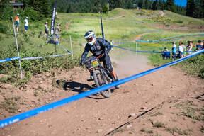 Photo of Pat EILERT at Tamarack Bike Park, ID