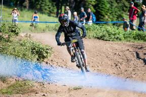 Photo of Jay MIDDLETON at Tamarack Bike Park, ID