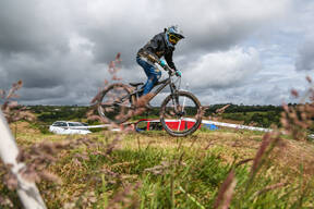 Photo of Flynn DRELINCOURT at Falmouth 4x