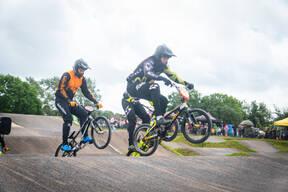 Photo of Bryn, Stephen at Gosport BMX