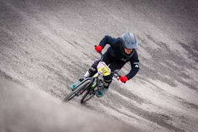 Photo of Oliver TYERS at Gosport BMX