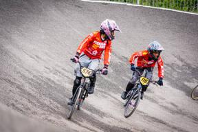 Photo of Etana, Eli at Gosport BMX