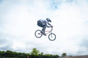 Photo of Dean REEVES at Gosport BMX