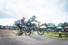 Photo of Reuben, Jude at Gosport BMX