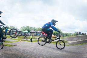 Photo of Ben DAVEY at Gosport BMX