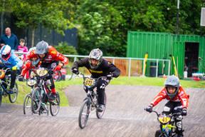Photo of Stephen, Elijah, Theodore at Gosport BMX