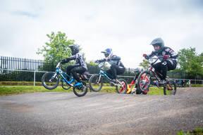 Photo of Matthew, Jos, Brynley, Dean at Gosport BMX