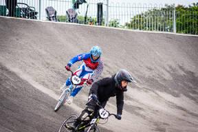 Photo of Isaac FORRESTER at Gosport BMX