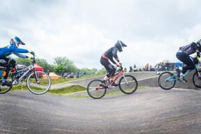 Photo of Harry, Jed, Harry at Gosport BMX