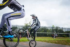 Photo of Neil BRUNJES at Gosport BMX