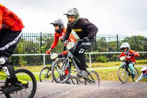 Photo of Stephen, Elijah, Kayn-Cruz at Gosport BMX