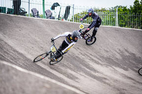 Photo of Billy BROWN at Gosport BMX