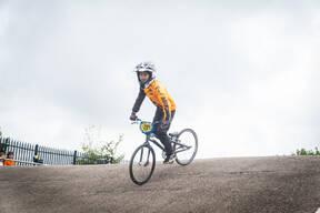Photo of Alberts ALEIDZANS at Gosport BMX