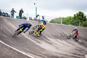 Photo of Rossi, Ben at Gosport BMX