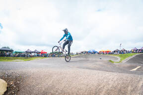Photo of Connor HEDGES at Gosport BMX