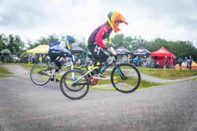 Photo of Torben, Bramley at Gosport BMX