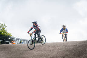 Photo of Harry, Martino at Gosport BMX