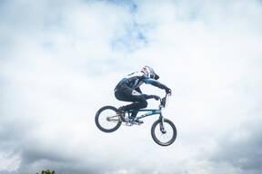 Photo of Matthew HUTT at Gosport BMX
