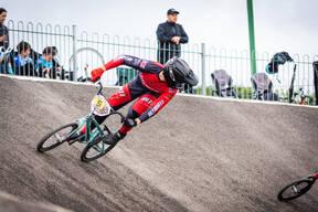 Photo of Casey MARKLEY at Gosport BMX