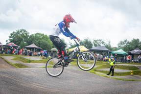 Photo of Samson TOWNSEND at Gosport BMX