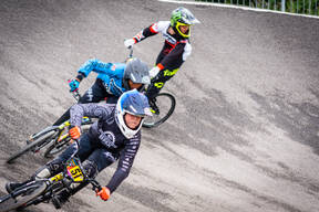 Photo of Barnaby TUCKER at Gosport BMX