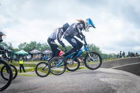 Photo of Jay-Teale SIMPSON-DAVIES at Gosport BMX