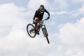 Photo of Callum RHEAD at Falmouth 4x