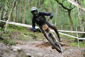 Photo of Declan WILLICOMBE at Kinsham