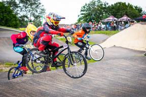 Photo of Bodhi MARKLEY at Gosport BMX