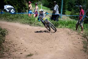 Photo of Lyon HYLDAHL at Tamarack Bike Park, ID