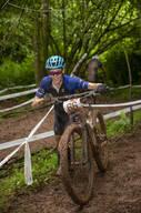 Photo of an untagged rider at Sunnybank Farm