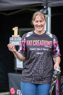 Photo of Katie DRAKE at East Meon