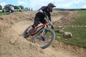 Photo of Jonny TAYLOR at Castlewood