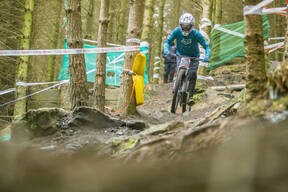 Photo of Bryce MCDOWELL at Hamsterley