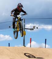 Photo of Rider 106 at Winter Park