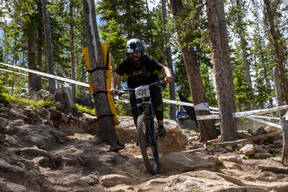 Photo of Chase BAXTER at Winter Park