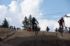 Photo of Rider 164 at Winter Park