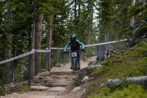 Photo of Rider 514 at Winter Park